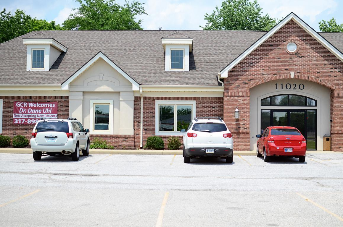 Dental Office in Indianapolis IN