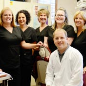 Our Team | German Church Road Family Dentistry