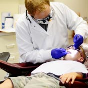 Dr. Uhl | German Church Road Family Dentistry